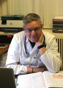 Dott. D'Emilio Medico uccp Scafa