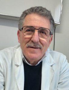 GIOVANNI ROBERTO PAOLINI